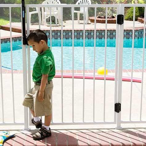 child-near-pool-fence